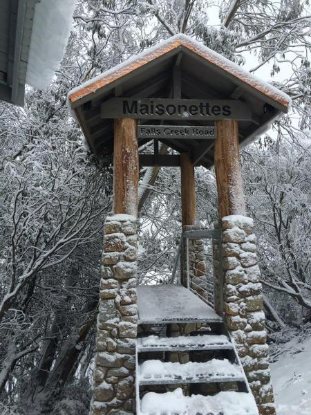 Hotelbilder: Maisonettes Falls Creek, Falls Creek