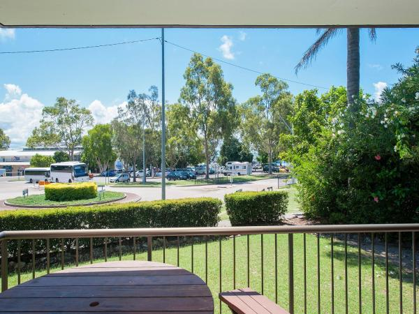 Hotellbilder: Tradewinds, Nelson Bay