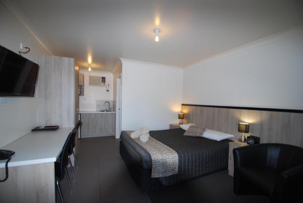 Hotellbilder: Starline Motor Inn, Miles