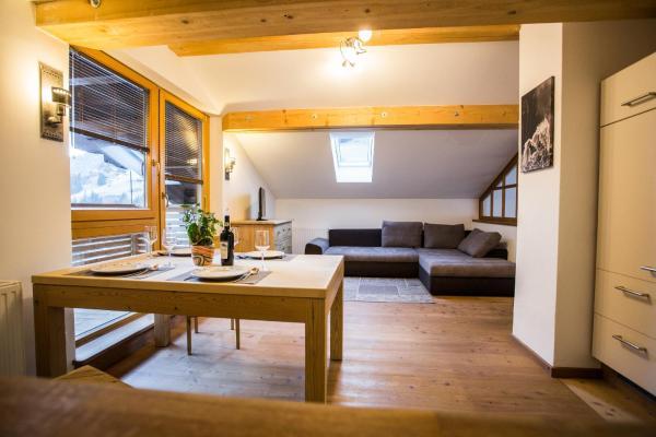 Fotos del hotel: Ferienwohnung Walder, Außervillgraten