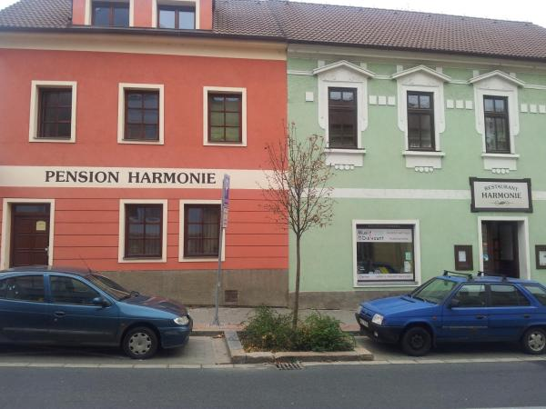 Hotel Pictures: Pension Harmonie, Kolín