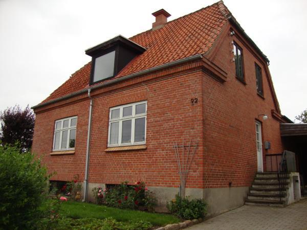 Hotel Pictures: Klosterpensionen Annex, Viborg