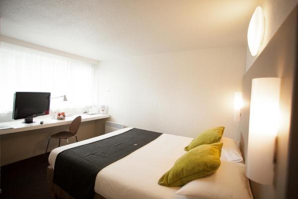 Hotel Pictures: Campanile Vichy - Bellerive, Bellerive-sur-Allier
