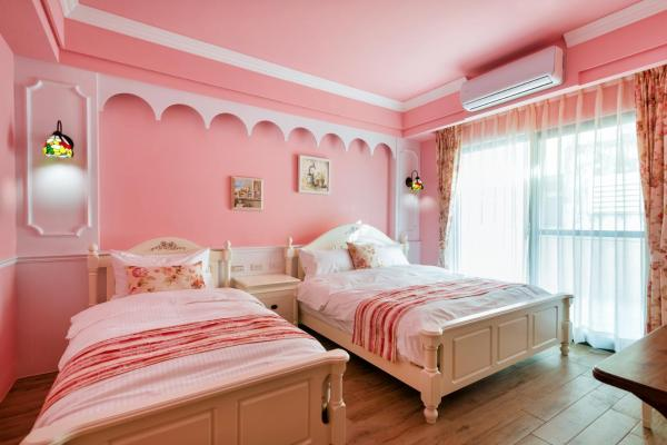 Hotel Pictures: Ediman Bed & Breakfast, Hualien City