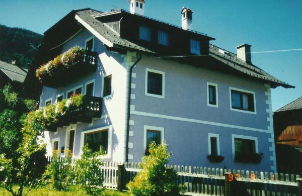 Fotos del hotel: Haus Gell, Mauterndorf