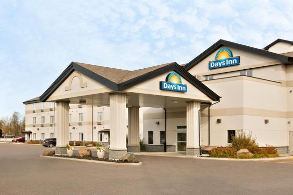 Hotel Pictures: Days Inn Thunder Bay North, Thunder Bay