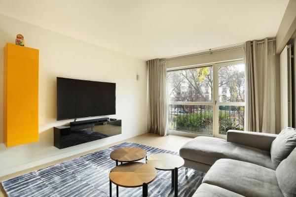 Hotel Pictures: Apartment Neuilly, Neuilly-sur-Seine