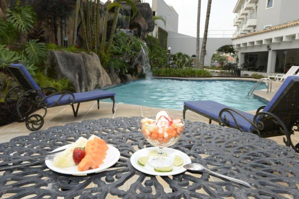 Hotel Pictures: Hotel Colonial Plaza, Itu