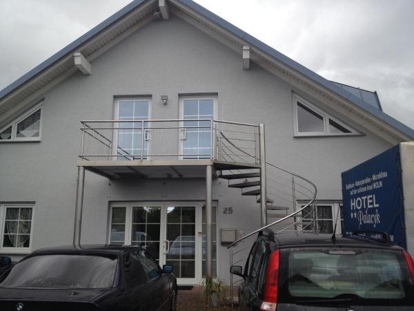 Hotel Pictures: H&E Apartments, Steinheim