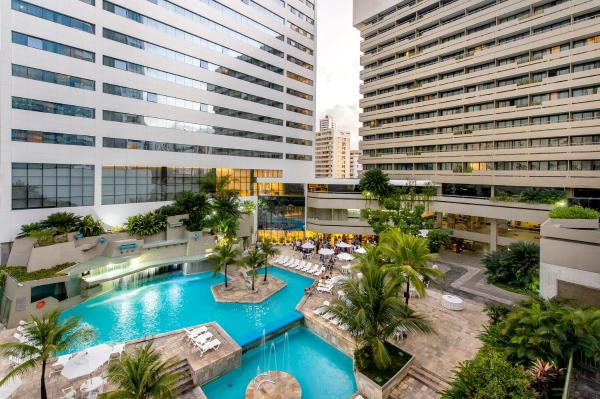 Hotel Pictures: Mar Hotel Conventions, Recife