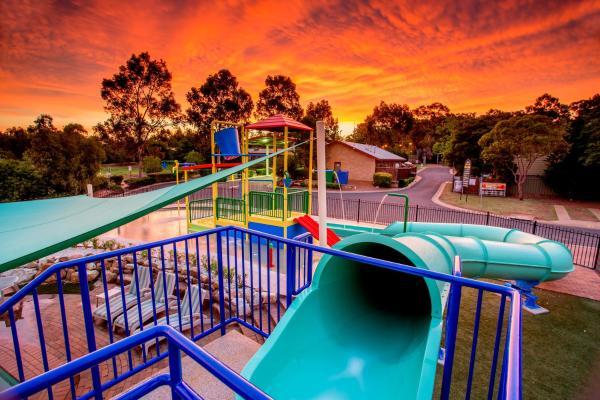 酒店图片: Discovery Parks - Dubbo, 达博