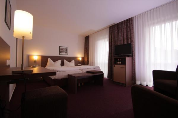 Hotelbilleder: Hotel Buntrock, Holzminden