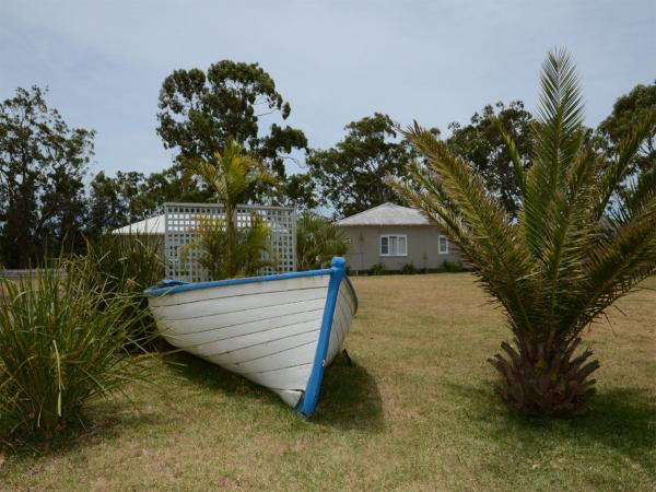 Fotos de l'hotel: Calm Waters Waterfront Cottage 1, Sussex inlet