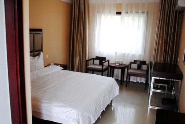 Hotel Pictures: Bazhong Nanquan Inn, Bazhong