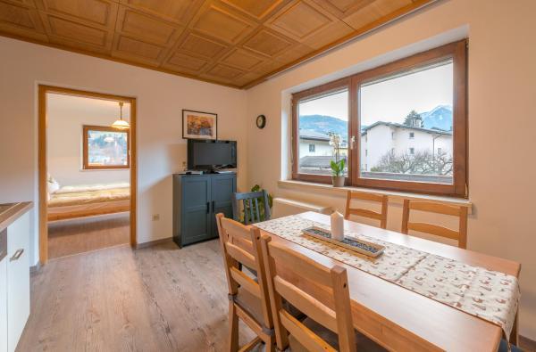 Hotelbilleder: Appartement Manfred, Sankt Johann im Pongau