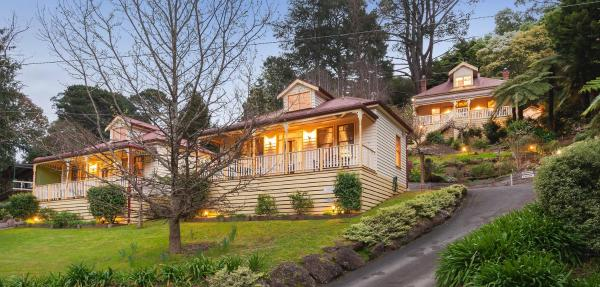 Hotellikuvia: Charnwood Cottages in Warburton, Warburton