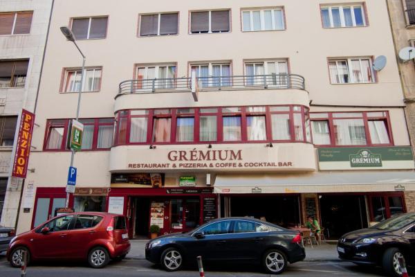 Zdjęcia hotelu: Penzion Gremium, Bratysława