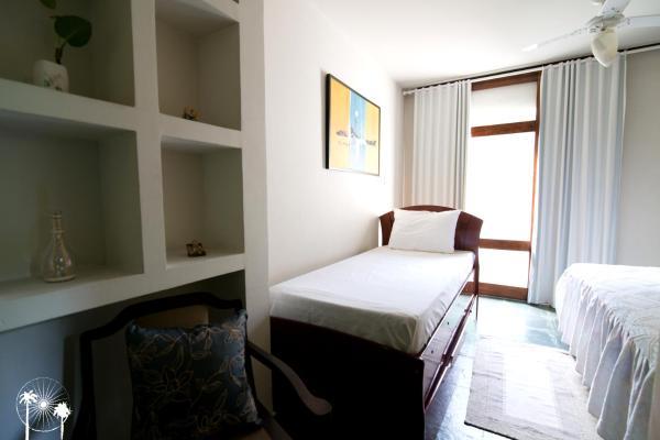 Suite Triple Room
