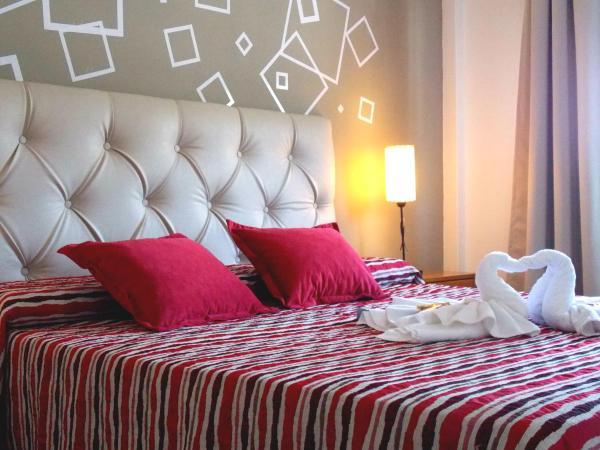 Fotos do Hotel: Hotel Torre Jardin, Villa Carlos Paz