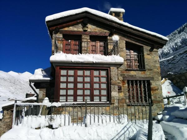 Hotel Pictures: Borda Canaro, Incles