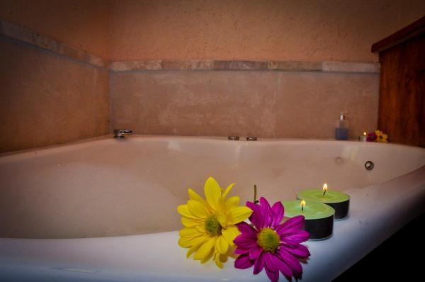 Fotos do Hotel: Cabañas y Suites Bahia do Joao, La Falda