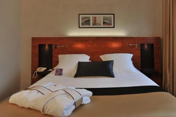 Hotel Pictures: Mercure Maurepas Saint Quentin, Maurepas