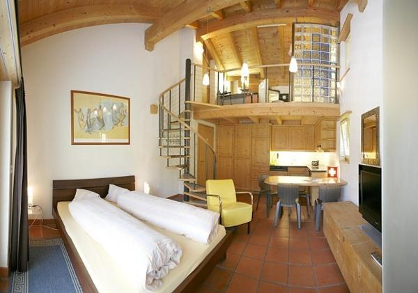 Hotel Pictures: Schnider Bed&Breakfast und Café, Vals