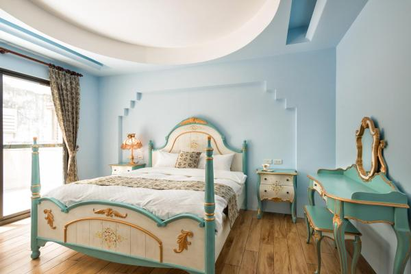 Fotos de l'hotel: Fungoing Bed & Breakfast, Hualien City