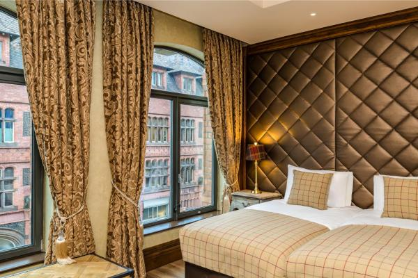 Luxury Room (4 Adults) - Disability Access