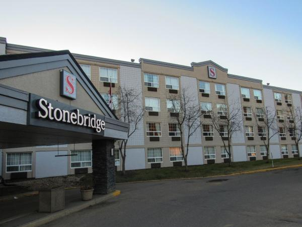 Hotel Pictures: Stonebridge Hotel, Fort McMurray