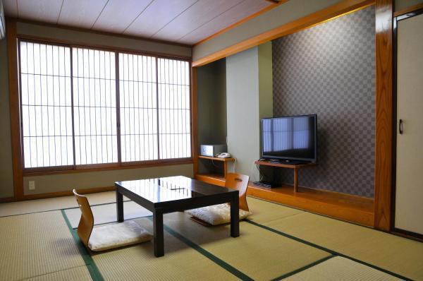 Japanese-Style Standard Room - Smoking