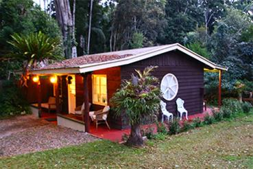 Hotellbilder: Curtis Cottage, North Tamborine