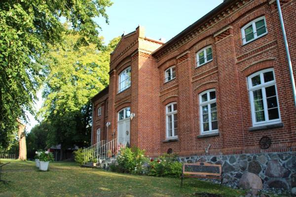 Hotel Pictures: Gutshof Dubnitz, Sassnitz