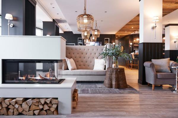 Fotos de l'hotel: Zon en Zee Strandhotel, Westende