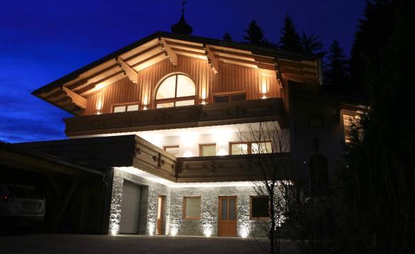 Fotografie hotelů: Chalet Findeisen, Ramsau am Dachstein