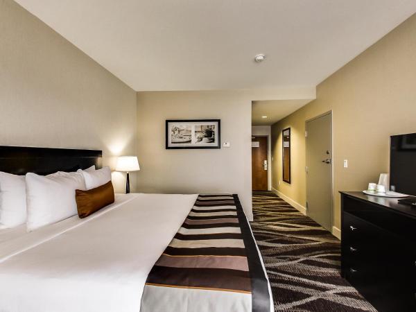 Hotel Pictures: Wingate by Wyndham Edmonton Airport, Leduc