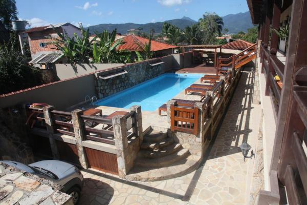 Hotel Pictures: Pousada Estação do Sol, Paraty