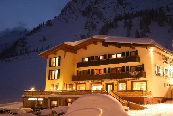 Fotos do Hotel: Hotel Arlberg Stuben, Stuben am Arlberg
