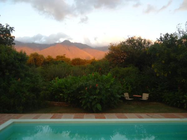 Fotos do Hotel: Las Rukas, San Javier