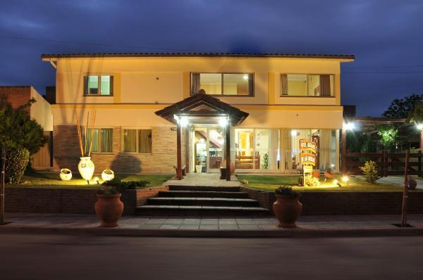 Fotografie hotelů: Hotel Mirador de las Sierras, Villa Carlos Paz