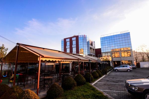 Hotellbilder: Hotel Argenti, Shkodër