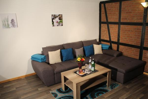Hotel Pictures: Apartment Haus Sternenhimmel, Lehmrade