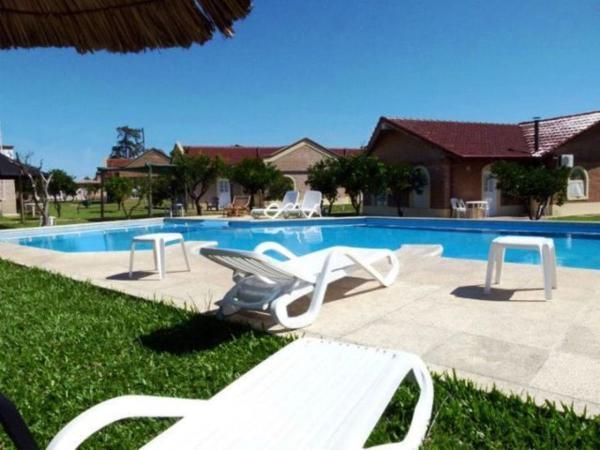 Fotos de l'hotel: Azahares del Ayui, Concordia