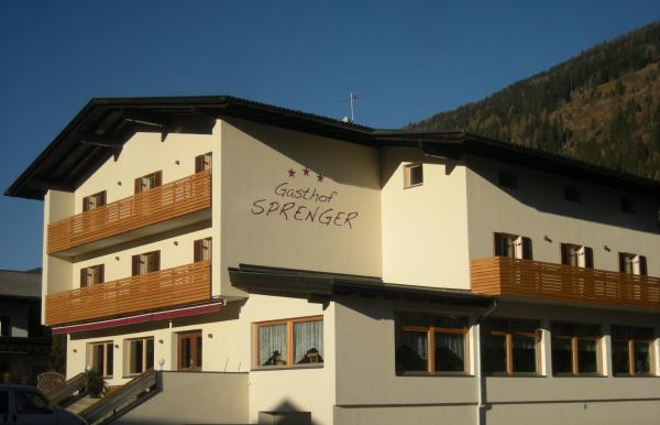 Foto Hotel: Gasthof Sprenger, Sillian