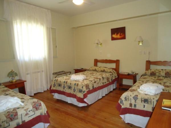 Apartment (2 adult)