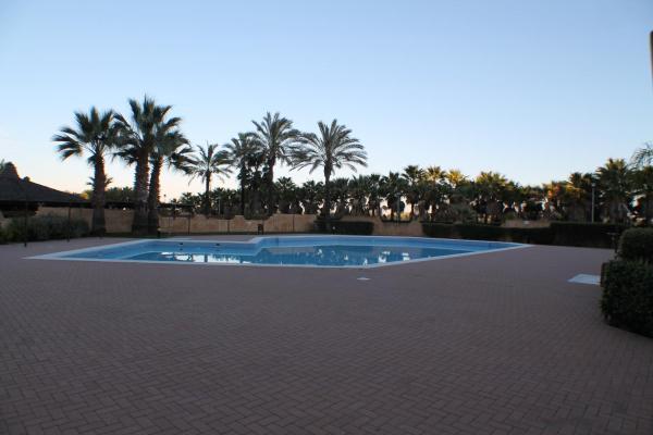Hotel Pictures: Jardines de Isla Canela, Isla del Moral