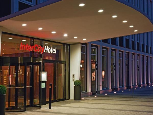Hotelbilder: IntercityHotel Hannover, Hannover
