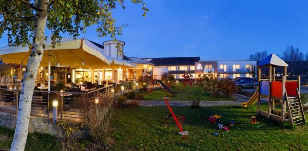 Hotelbilleder: Boutique Hotel Erla, Stubenberg