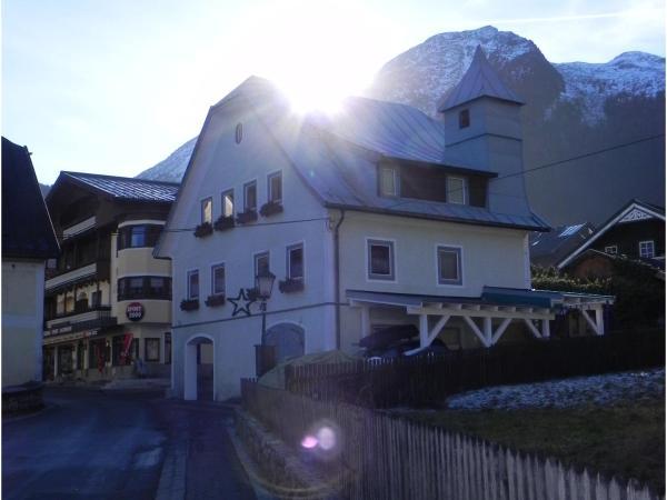 Hotellikuvia: Alpenblick Nothdurfter, Krimml