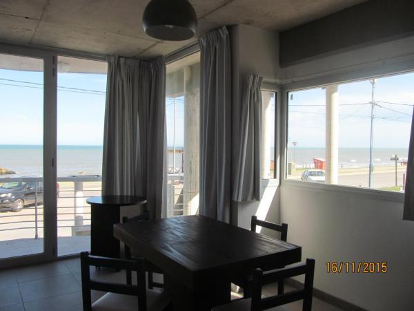 Fotografie hotelů: Las Claras, Santa Clara del Mar